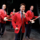 Jersey Boys On Tour at the Segerstrom Center for the Arts