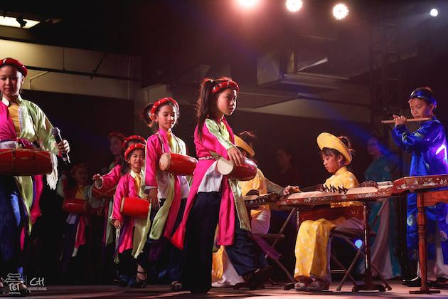 Tet Festival