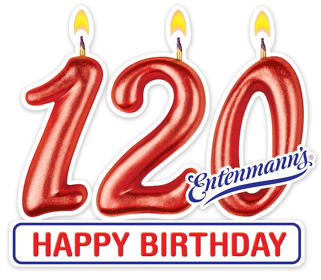 Entenmanns Birthday