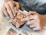 How to Make Early Man Hognob Cupcakes and Printables