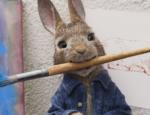 A Modern Day Peter Rabbit