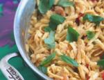 Shrimp Jambalaya Pasta Recipe