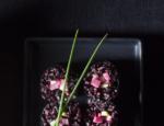 Black Rice Sushi Recipe