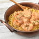 Gluten-Free Garlic Shrimp Recipe