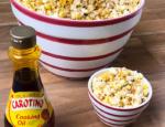 Chili Lime Popcorn Recipe