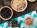 Chocolate Hazelnut Ice Cream Recipe