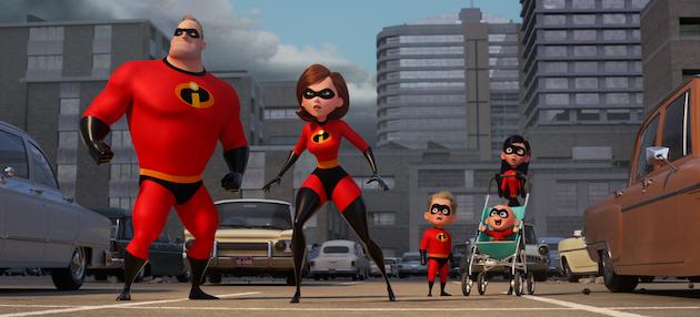 Incredibles 2 Still