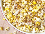 Recipe Chili Lime Popcorn