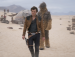 Solo - A Star Wars Story Still
