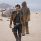 Solo: A Star Wars Story Printables