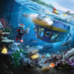 A First Look at LEGOCityDeepSeaAdventure
