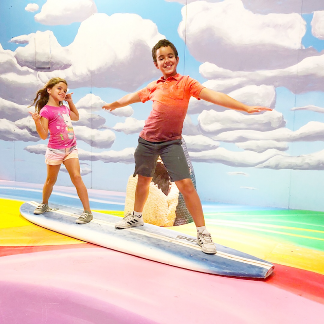 Surfs Up Candytopia