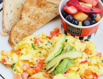 3 Corner Bakery Menu Items to Try This Summer – Giveaway