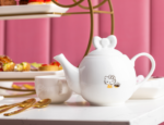 Hello Kitty Grand Cafe Opens at Irvine Spectrum Featuring Afternoon Tea and Cocktail Service