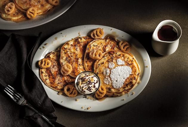 Cheetos Hotcakes