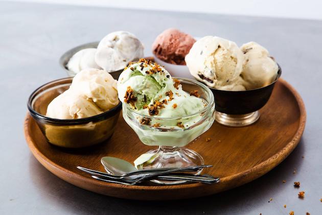 Spooktacular Ice Cream Series