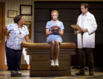 Waitress The Musical at the Segerstrom Center for the Arts