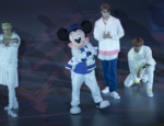 Mickey Mouse NCT 127