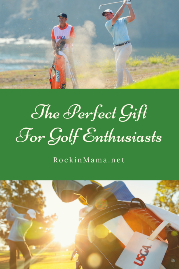 Gift For Golf Enthusiasts