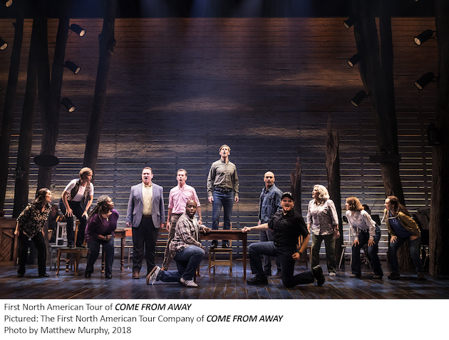 Company Come From Away