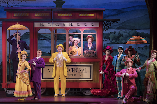 Hello Dolly National Tour