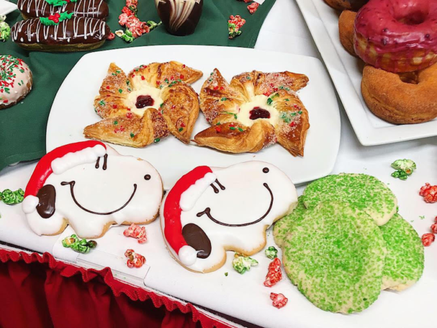 Snoopy Cookie