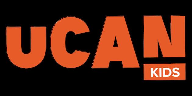 UCAN Kids Logo