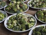 Joans Broccoli Madness