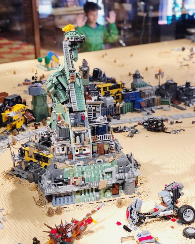 LEGO Movie 2 Experience