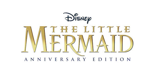 The Little Mermaid Anniversary Edition