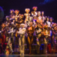 Cats The Musical at the Segerstrom Center for the Arts