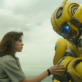 Bumblebee Movie – Giveaway