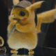 Detective Pikachu in ScreenX