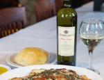 Wine Tasting Dinner at Macaroni Grill