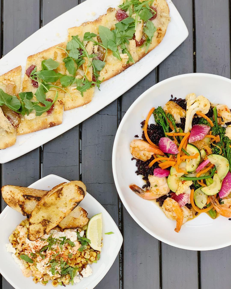California Pizza Kitchen Menu: Let CPK Cater Your Next Event