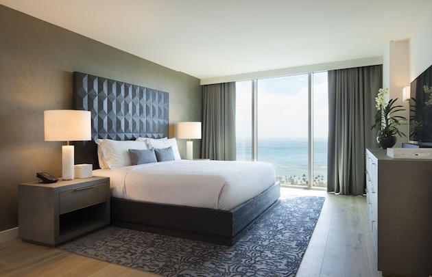 Luxury Penthouse Waikiki