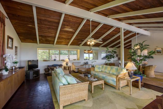 Tropical Paradise Oahu