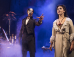 Phantom of the Opera at the Segerstrom Center for the Arts
