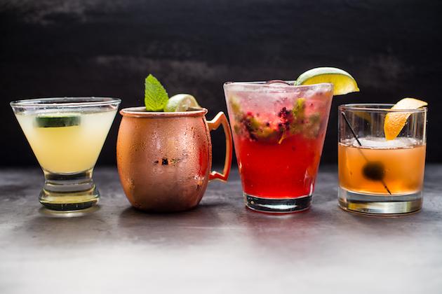 Catal Cocktails