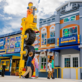 The LEGO Movie World to Open at LEGOLAND California