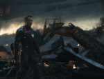 Avengers: Endgame on Blu-ray + Printables