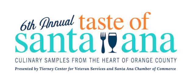 6th Annual Taste of Santa Ana
