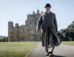 Elizabeth McGovern, Allen Leech, and Hugh Bonneville Talk Downton Abbey