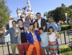 Gabby Duran & The Unsittables Premieres on Disney Channel and Disney Now