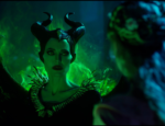 Maleficent Review and Printables