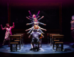 Matilda the Musical at the La Habra Theatre for the Performing Arts