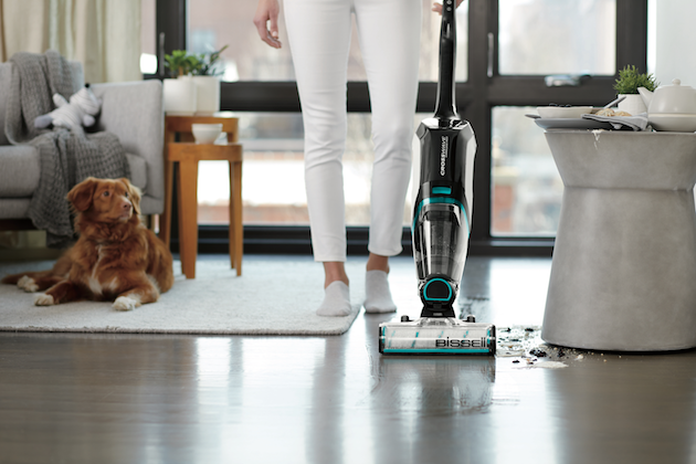 The Best Multi Surface Floor Cleaner For Pet Owners