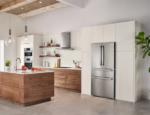 Bosch Full Kitchen Angle