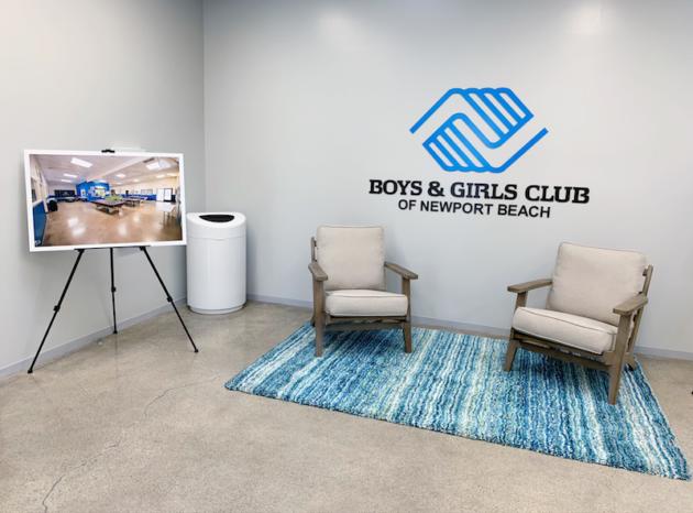 Boys and Girls Club Newport Beach