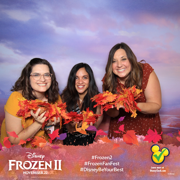 Dole Frozen Summit